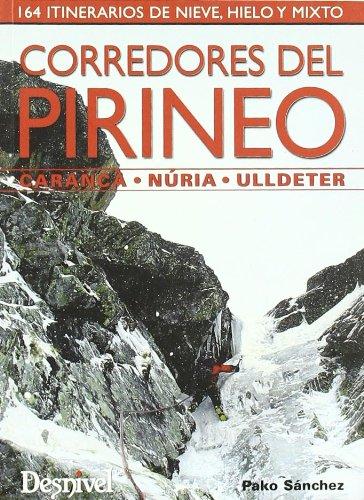 9788498291810: Corredores del pirineo