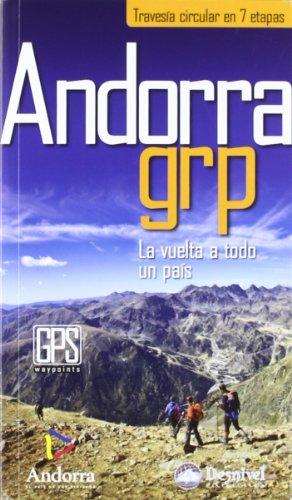 9788498292428: ANDORRA GRP. ANDORRA TURISME
