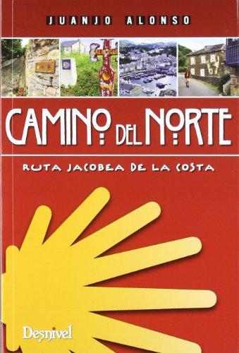 9788498292473: Camino del norte - ruta jacobea de la costa (Grandes Recorridos)
