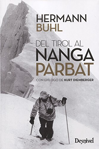 9788498294040: Del Tirol al Nanga