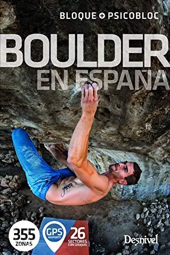 9788498294590: Boulder en España