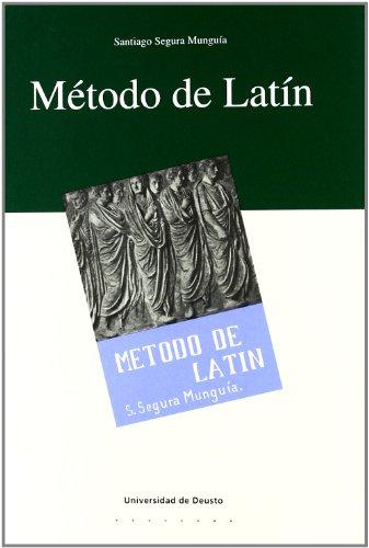 9788498300246: Metodo de Latin (Spanish Edition)