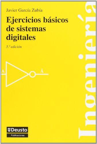 9788498302455: Ejercicios Basicos De Sistemas Digitales (ingeniería)