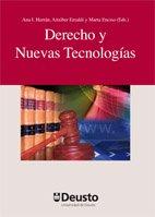 9788498302769: Derecho Y Nuevas Tecnologias (Dvd)