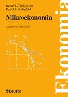 9788498302813: Mikroekonomia (Economía)