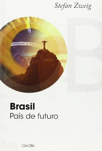 9788498320596: Brasil - pais de futuro