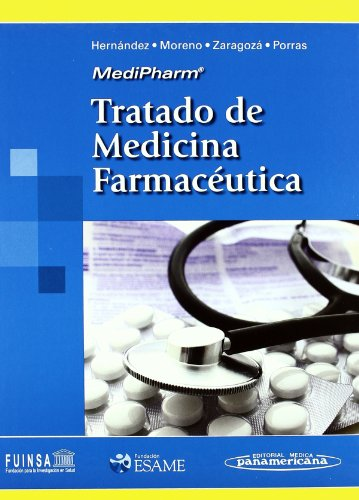 Tratado de Medicina Farmaceutica / Treatise on