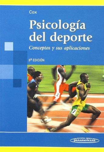 9788498351101: Psicología del deporte: Conceptos y sus aplicaciones