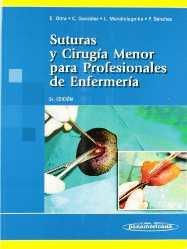 9788498351156: Cirugia menor para profesionales de enfermeria