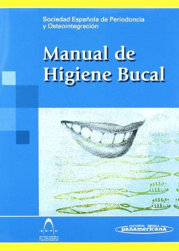 9788498351378: Manual de Higiene Bucal
