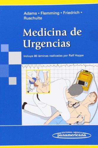 9788498351576: Medicina de Urgencias