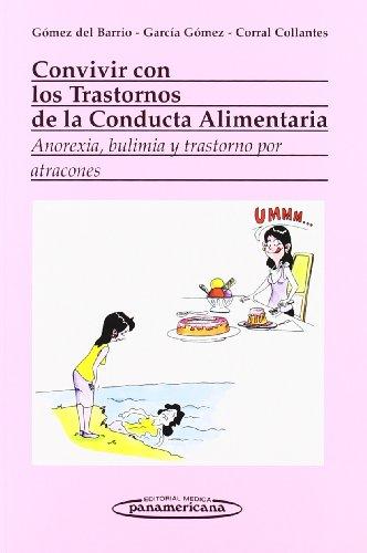 Convivir Con Los Trastornos De La Conducta: Del Barrio, Jose