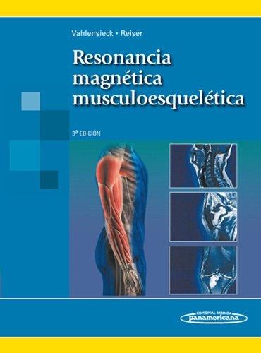 9788498352047: Resonancia Magnetica Musculoesqueletica/ MRI of the Musculoskeletal System (Spanish Edition)