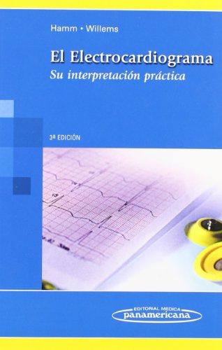 9788498352092: Lista de Control. Electrocardiograma