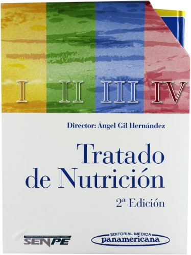 Colección Tratado De Nutrición: Gil Hern�ndez