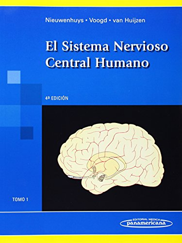 9788498352504: II: El sistema nervioso central humano/ The human central nervous system (Spanish Edition)