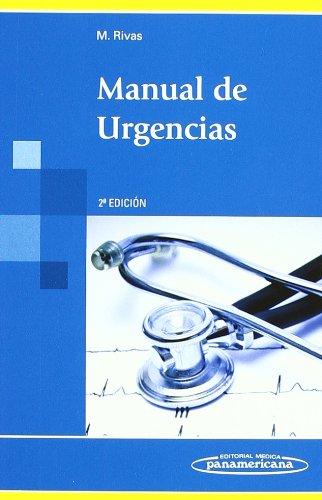 9788498352542: Manual de urgencias / Emergency Manual (Spanish Edition)