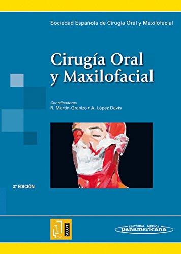 9788498352719: Cirugía Oral y Maxilofacial: Sociedad Española de Cirugía Oral y Maxilofacial