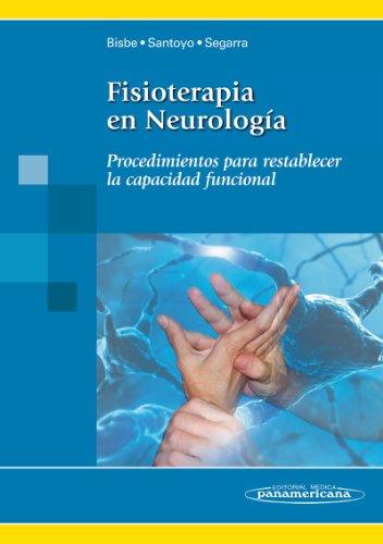 9788498353068: Fisioterapia en Neurología