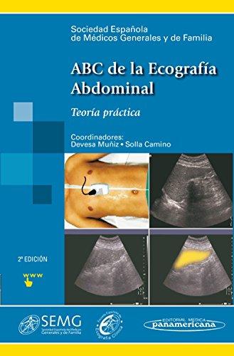 9788498353204: ABC de la Ecografía Abdominal: Teoría y Práctica