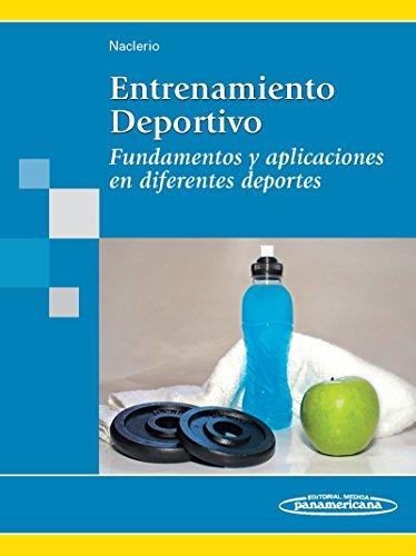 9788498353310: Entrenamiento Deportivo: Fundamentos y aplicaciones en diferentes deportes