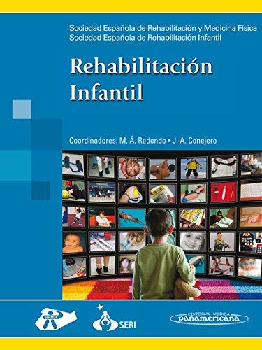 REHABILITACIÓN INFANTIL: REDONDO GARCÍA /