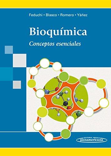 9788498353570: Bioquimica / Biochemistry: Concetos Esenciales / Essential Concepts (Spanish Edition)