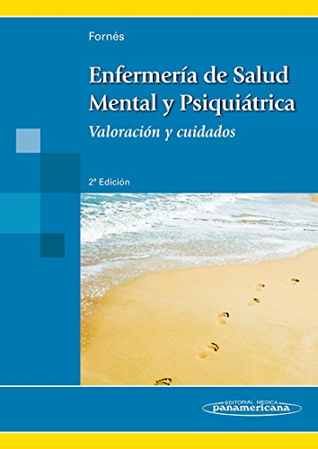 Enfermeria de salud mental y psiquiatrica /: Joana Fornés Vives