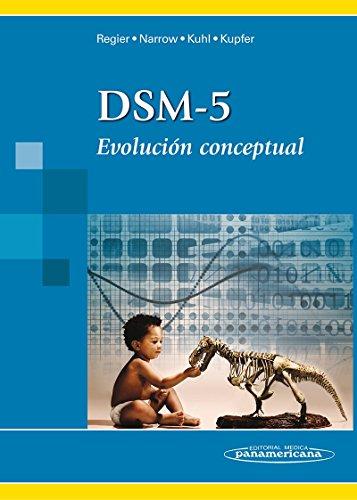 9788498354539: DSM-5. Evolución conceptual