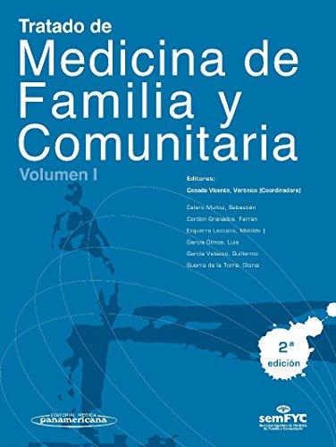 9788498355857: Tratado de medicina familiar y comunitaria 2 vol.