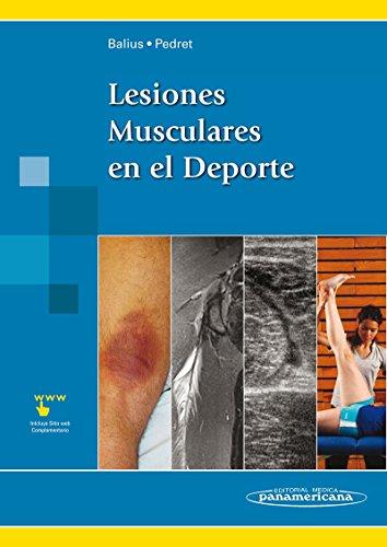 9788498357035: Lesiones Musculares en el Deporte / Muscle Injury in Sport (Spanish Edition)