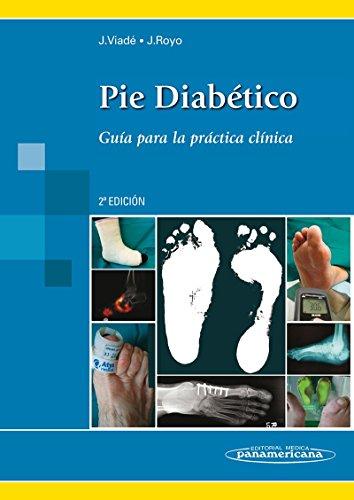 9788498357127: Pie Diabético. Guía Para Práctica Clínica - 2ª Edición
