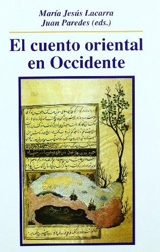 9788498360844: el_cuento_oriental_en_occidente