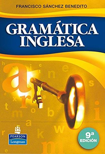 9788498371130: Gramática inglesa 9ª