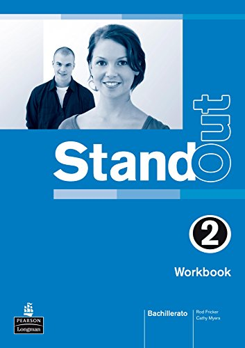 Stand Out 2 Workbook Audio CD
