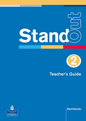 9788498371741: Stand Out 2 Teacher'S Pack - 9788498371741