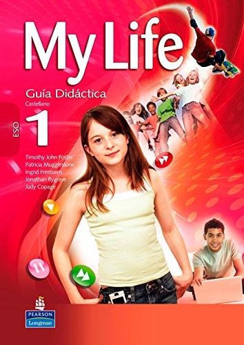 9788498373684: My Life 1 Teacher's Pack - 9788498373684