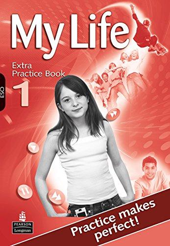 9788498375466: MY LIFE 1 EXTRA PRACTICE