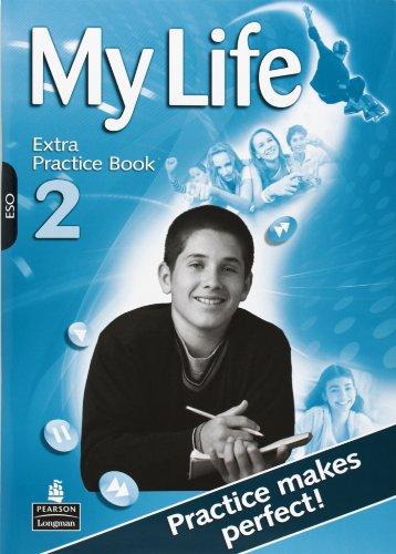 9788498375473: My Life 2 Extra Practice Book - 9788498375473