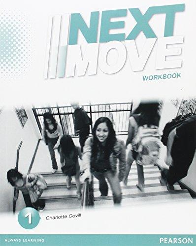 Next Move Spain 1 Workbook Pack: Barraclough, Carolyn