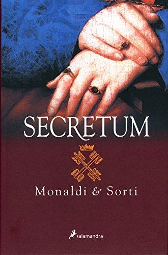 9788498380064: Secretum / Secret (Spanish Edition)