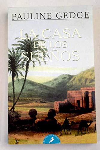 9788498380101: CASA DE LOS SUEÑOS, LA - bolsillo