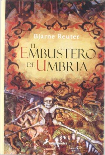 9788498380354: Embustero de Umbria, El (Novela Histórica)