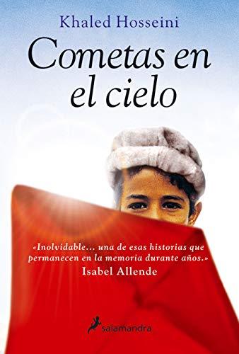 9788498380729: COMETAS EN EL CIELO - nueva edición