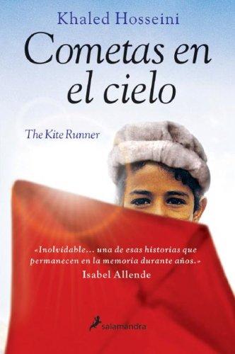 9788498380880: Cometas en el cielo (Spanish Edition)