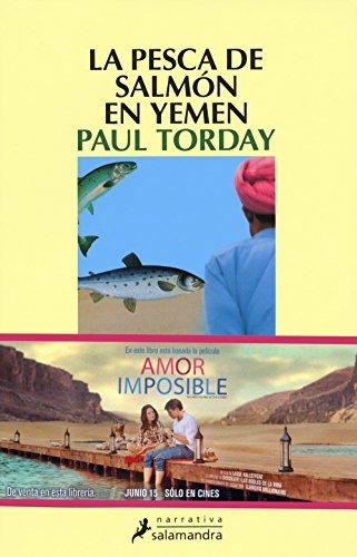 La pesca de salmón en Yemen. - TORDAY, Paul