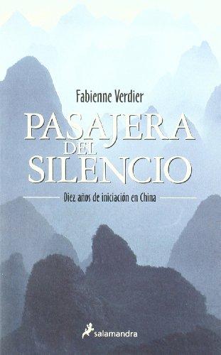 9788498381269: Pasajera del silencio