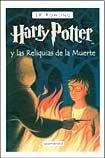 HARRY POTTER Nº7 Y LAS RELIQUIAS..TD: Rowling J.K.