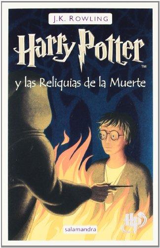 9788498381467: Harry Potter y las Reliquias de la Muerte (7) (r)