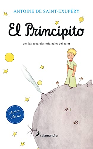 9788498381498: El principito (Spanish Edition)